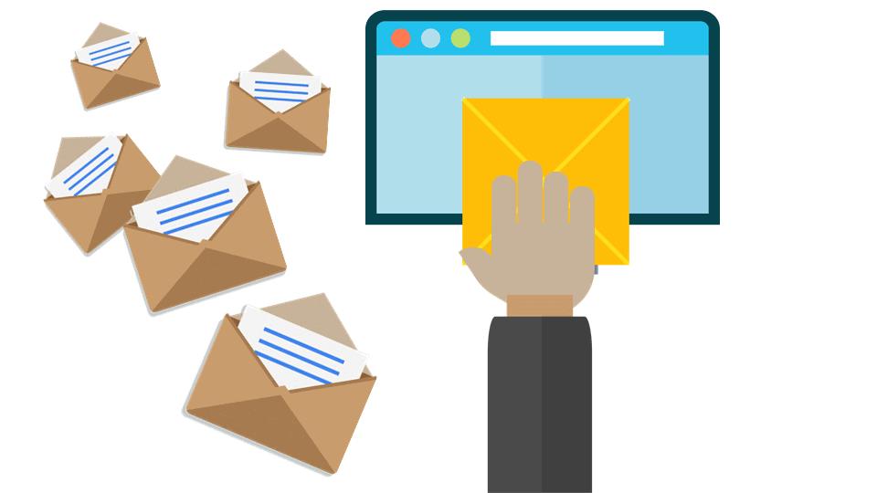 Čo je email marketing?