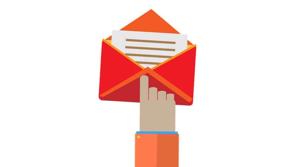 4 najčastejšie chyby, keď ide o email marketing
