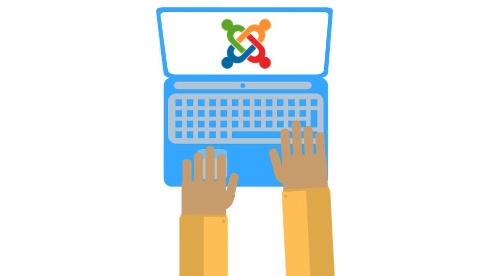 joomla tvorba web