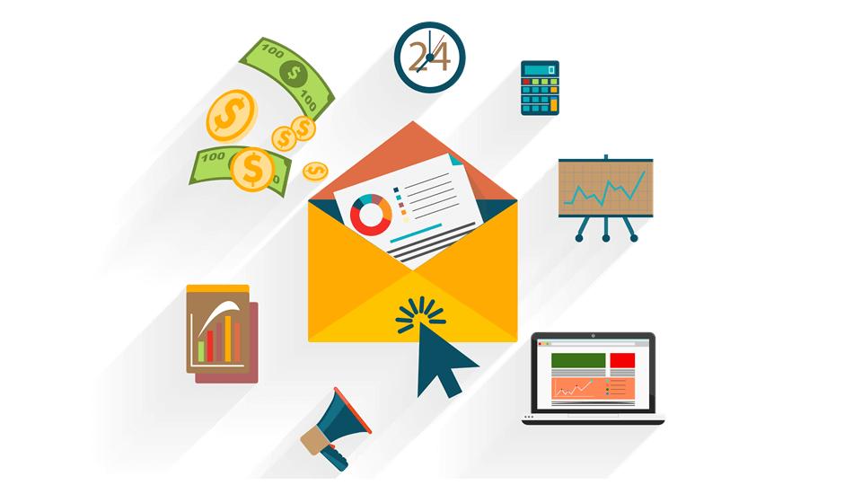5 dôvodov prečo email marketing
