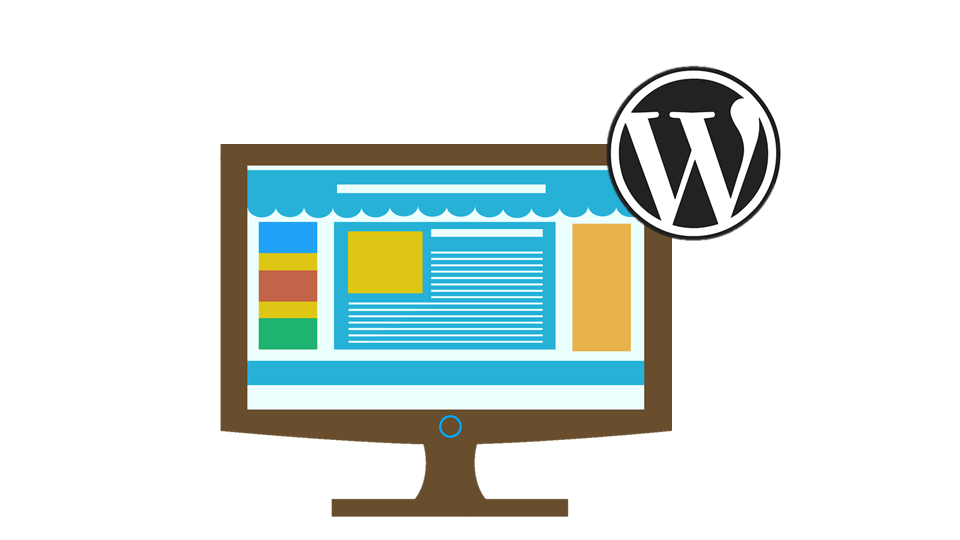 wordpress tvorba webu