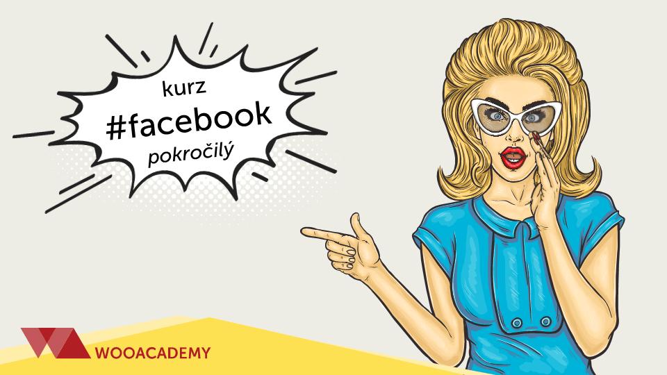 kurz facebook marketing pokrocily bratislava
