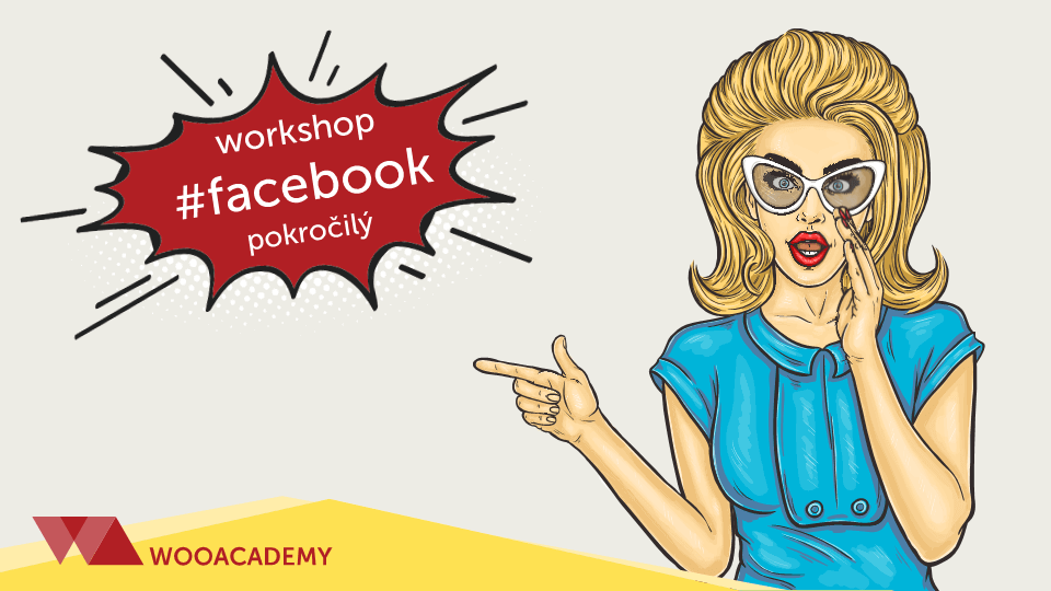 workshop facebook marketing pokrocily bratislava