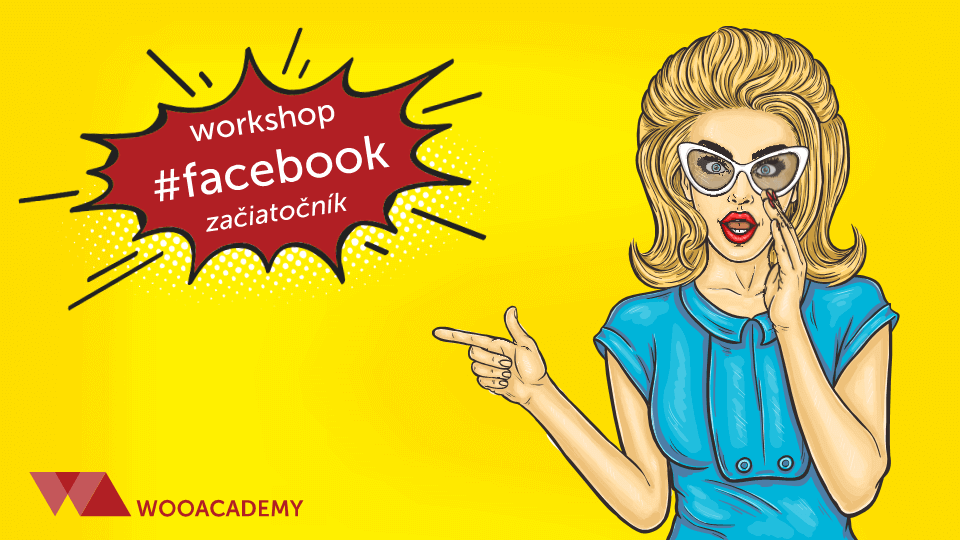 Facebook a Instagram marketing (workshop)