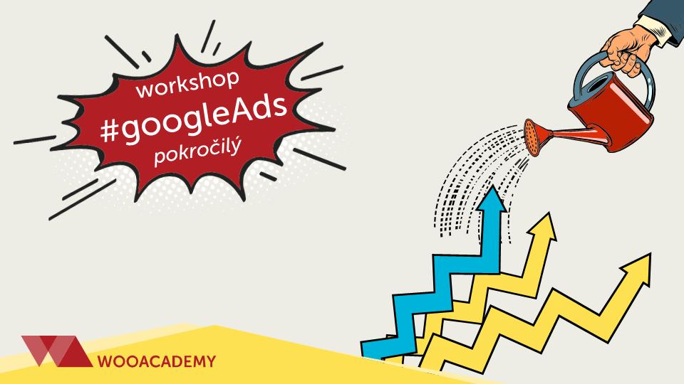Google Ads (AdWords) pre pokročilých