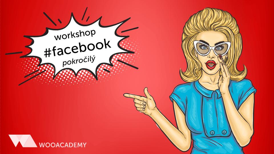 Individuálny workshop Facebook a Instagram marketing pre pokročilých