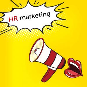 Kurz HR marketing a Employer branding