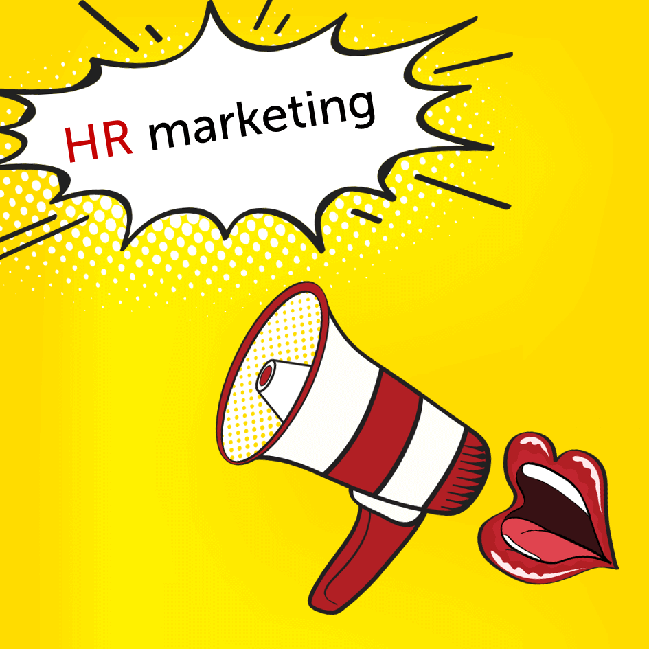 Kurz HR marketing a Employer branding
