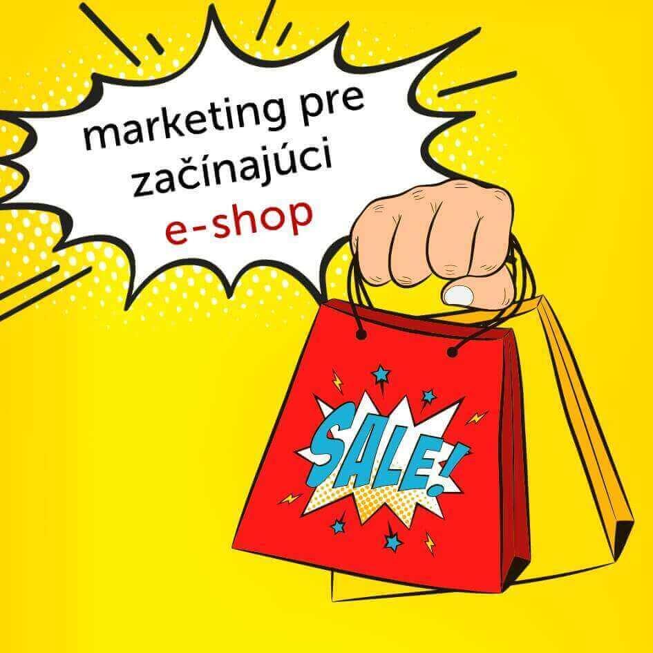 Kurz online marketing pre e-shop