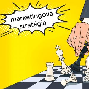 Marketingová stratégia ONLINE