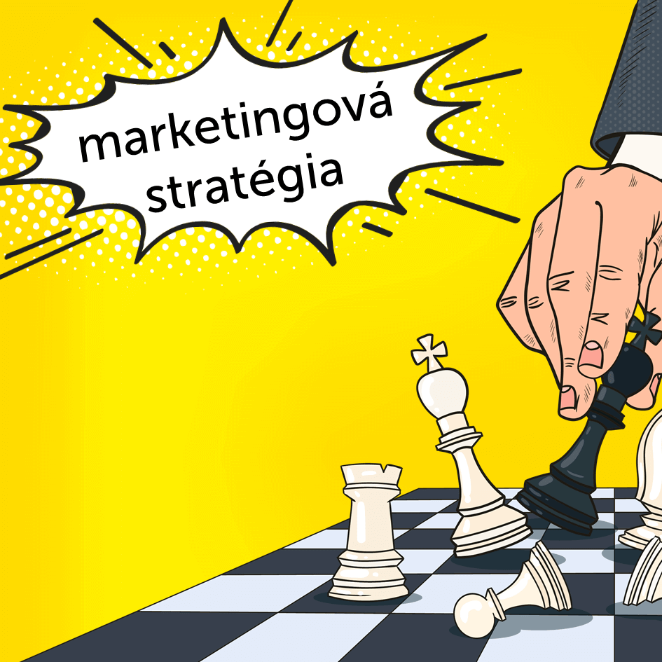 Kurz Marketingová stratégia v online marketingu