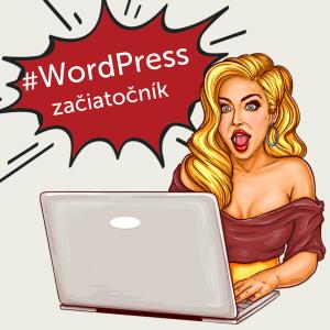 WordPress pre začiatočníkov