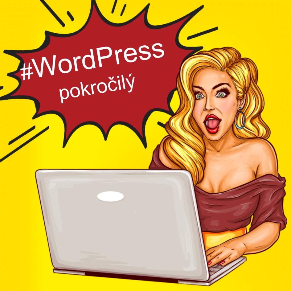 WordPress pre pokročilých
