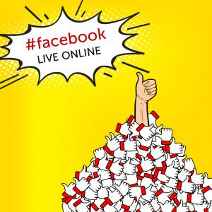 facebook online školenie