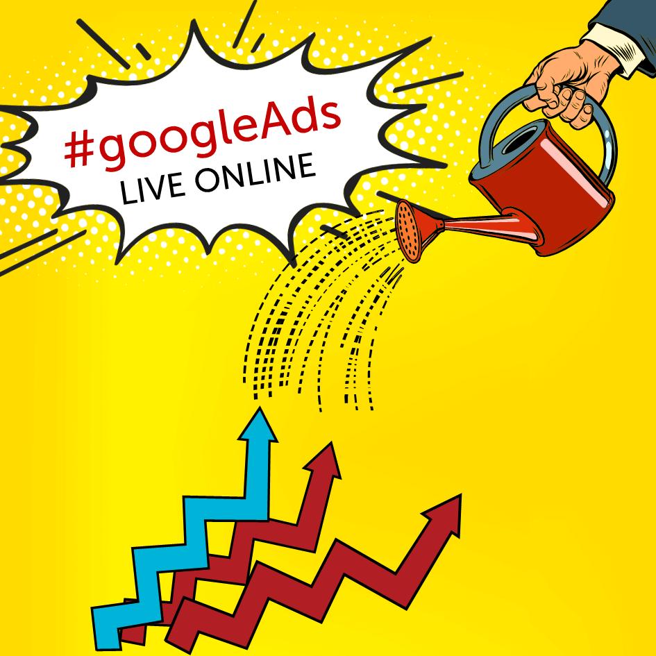 google ads online