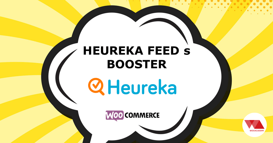 Ako pridať Heureka feed do eshopu – woocommerce