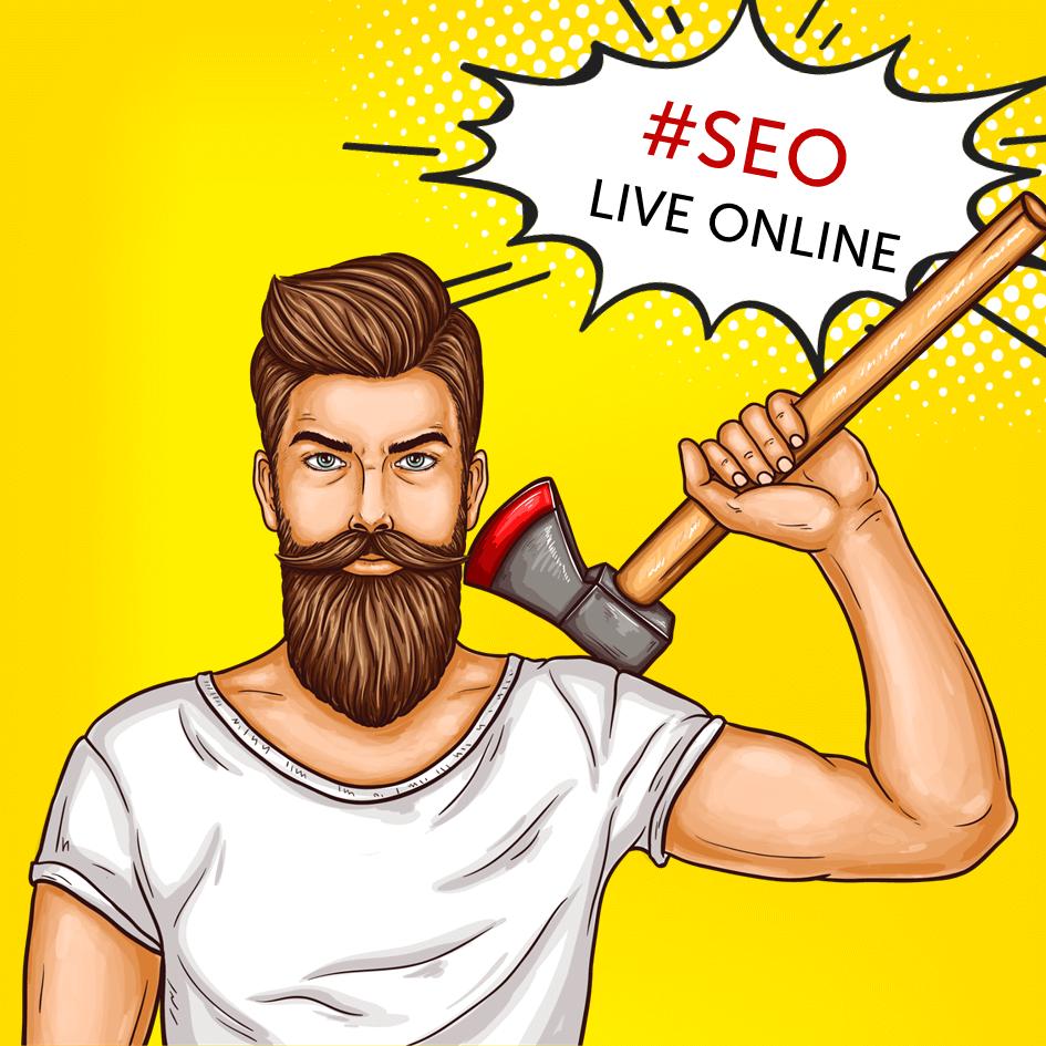 Online školenie SEO (individuálne)