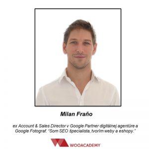 SEO – optimalizácia pre vyhľadávače III. – obsahový marketing (akreditovaný)