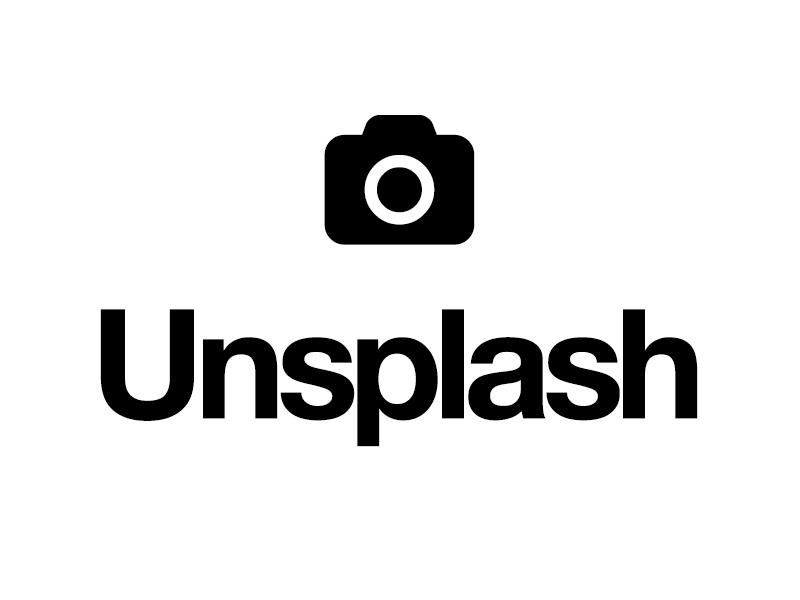 unspash-logo