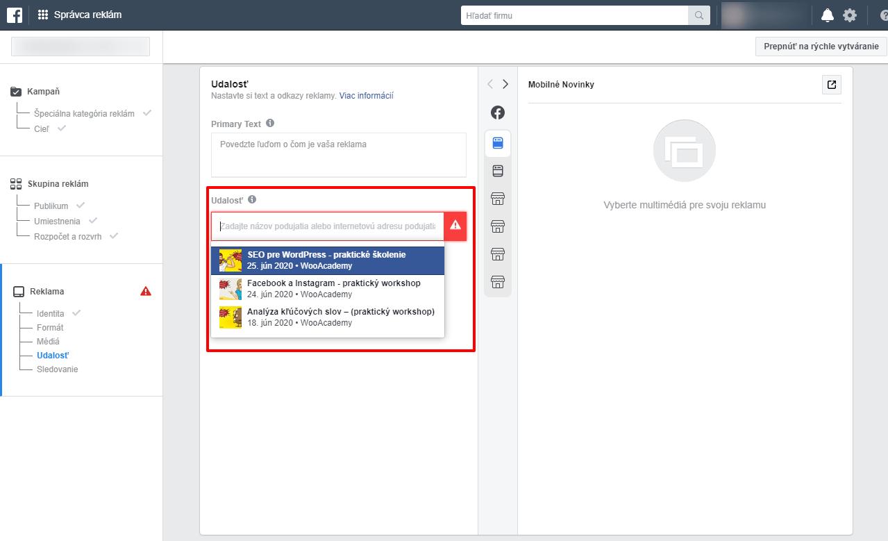 ako-propagovat-udalost-na-facebooku-vyber-udalosti