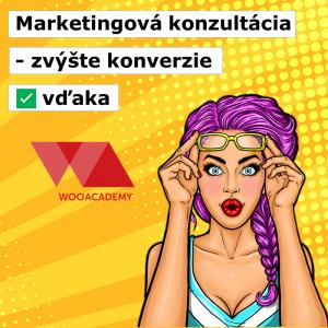 Marketingová konzultácia a poradenstvo