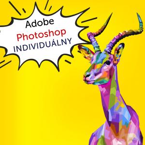 Online / osobné školenie Adobe Photoshop