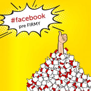Firemné školenie - Facebook marketing