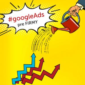 Firemné školenie Google Ads