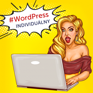 Individuálny workshop WordPress