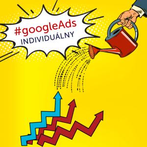Individuálne školenie Google Ads