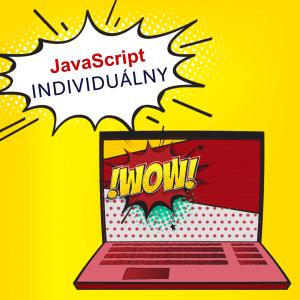 Online / osobné školenie JavaScript