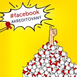Facebook marketing I - základy (akreditovaný)
