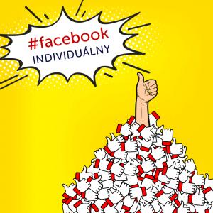 Individuálne školenie Facebook pre začiatočníkov