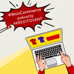 WooCommerce II. – pokročilé techniky