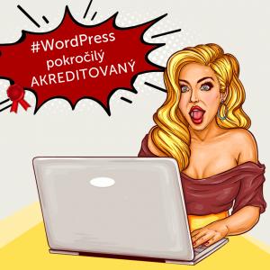 Wordpress II. – pokročilé techniky
