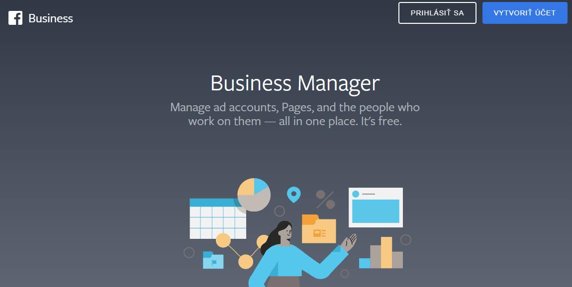 ako-zalozit-business-manager