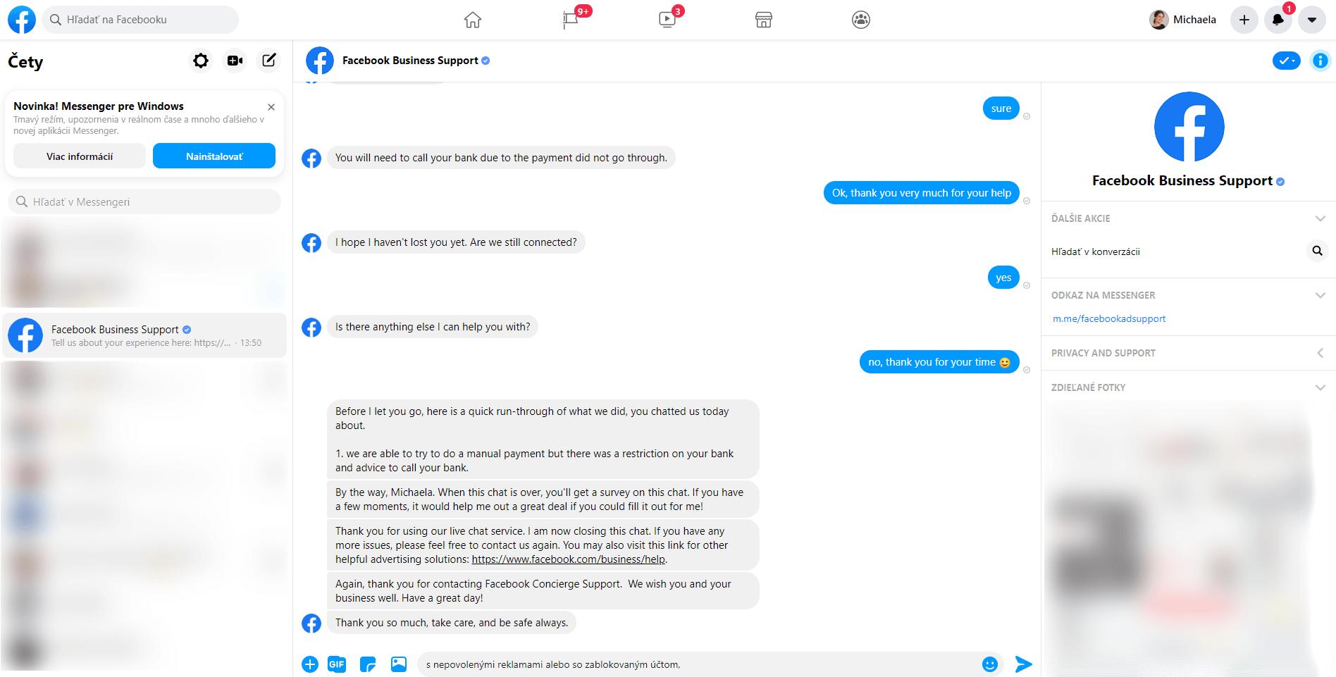 facebook-podpora-v-messengeri
