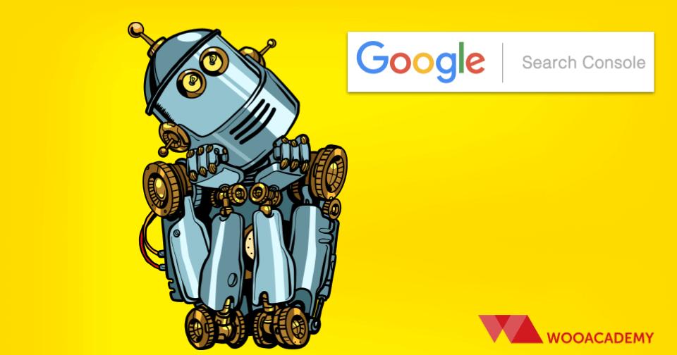 Google Search Console: ako správne používať pre SEO