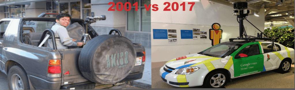 Prve-google-street-view-auto