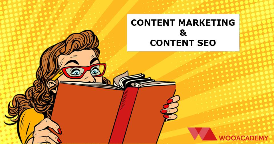 Čo je content marketing?