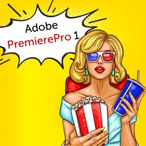 Adobe Premiere Pro začiatočník