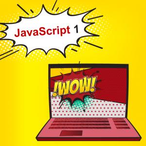 Úvod do jazyka JavaScript 1 (školenie)