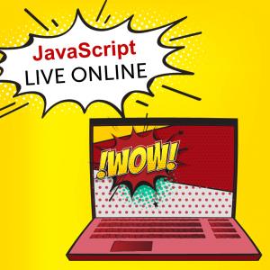 Online školenie JavaScript