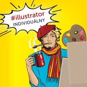 Individuálne školenie Adobe Illustrator